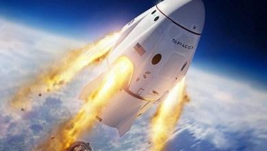 Photo of Tiene fecha la primera misión operativa a la EEI de SpaceX y la NASA