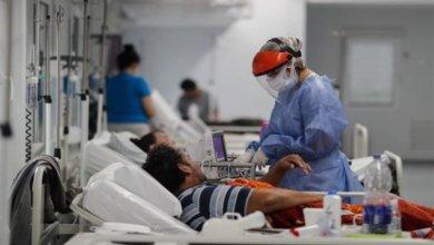Photo of COVID-19: se registraron más de 10 mil nuevos casos y 241 muertes en el país