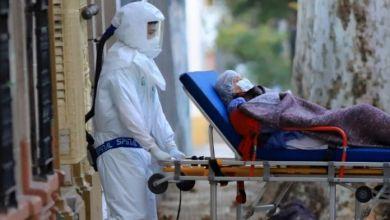 Photo of Coronavirus: casi 11 mil nuevos contagios y 348 muertes en el país