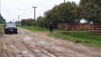 Photo of Asesinaron a un hombre en la colectora este de la autopista Rosario-Santa Fe