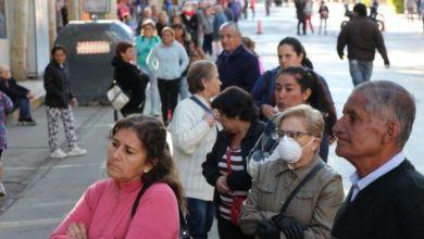 Photo of ANSES paga jubilaciones y pensiones: el cronograma de pago