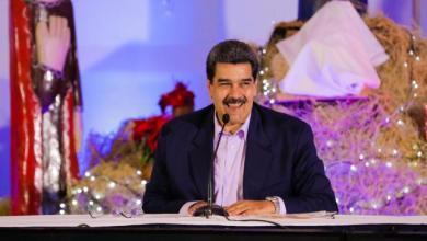 Photo of Nicolás Maduro dio inicio a la Navidad en Venezuela