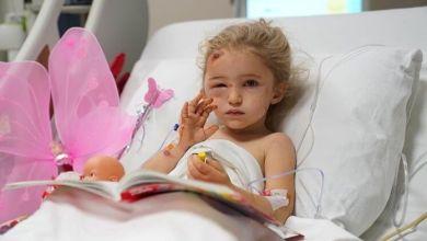 Photo of Rescataron a otra niña atrapada tras terremoto en Turquía