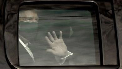 Photo of Trump se declara ganador y denunció fraude en elecciones