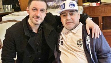 """Photo of Morla denunció que Diego estuvo """"12 horas sin atención médica"""" antes de morir"""