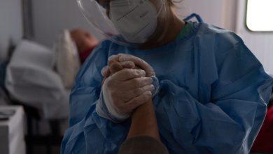Photo of Reportaron 4.625 nuevos contagios en Argentina