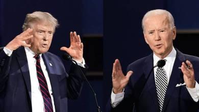 Photo of Trump vs Biden: a 4 días de una batalla electoral en Estados Unidos