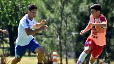 Photo of La selección Argentina Sub 20 ganó con un gol de un jugador de Newell's