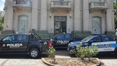 Photo of Juego clandestino: prisión preventiva para cinco policías