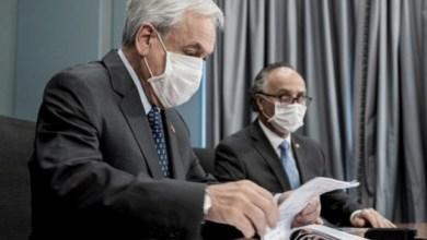 Photo of Chile iniciaría el plan de vacunación en el primer trimestre de 2021
