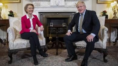 Photo of Post- Brexit: la relación entre Reino Unido y la Unión Europea continúa estancada