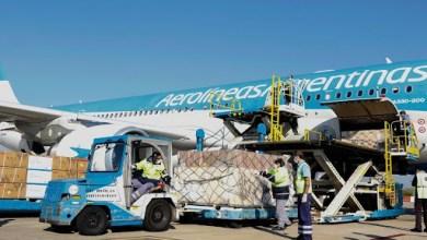 Photo of Aerolíneas prepara un vuelo especial a Rusia para buscar las primeras vacunas