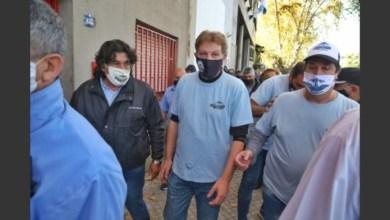 Photo of Colectiveros en estado de alerta por un nuevo atraso en el pago de haberes
