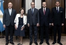 Photo of La Corte Suprema dispuso un aumento del 10 por ciento para el Poder judicial