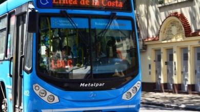 Photo of Vuelve a circular la Línea de la Costa