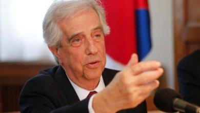 Photo of Murió el expresidente de Uruguay Tabaré Vázquez