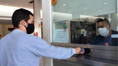 Photo of Reabrió la Terminal de Ómnibus y estiman que en una semana se podrá viajar a otras provincias