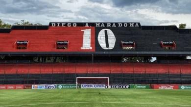 Photo of Newell's y Central Córdoba juegan en Rosario