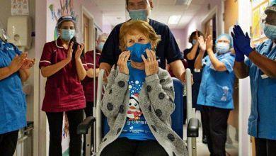 Photo of Reino Unido alertó a los alérgicos sobre la vacuna de Pfizer