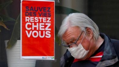 Photo of Francia impondrá un toque de queda: en casa hasta Año Nuevo