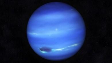 Photo of Un fenómeno nunca antes visto sucedió en Neptuno