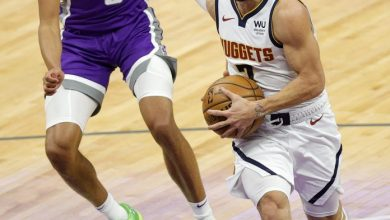 Photo of Denver, Facundo Campazzo, visitará a Phoenix Suns