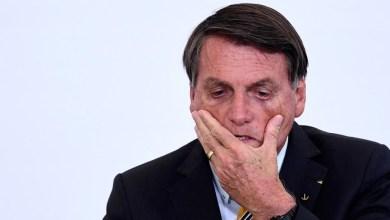 """Photo of Bolsonaro: """"Brasil está quebrado, no puedo hacer nada"""""""