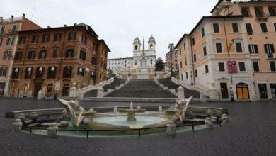 "Photo of Coronavirus: Italia vuelve a la ""zona roja"" para evitar las reuniones"
