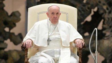 """Photo of El Papa le pidió a Biden que fomente la """"reconciliación y la paz"""" en Estados Unidos"""