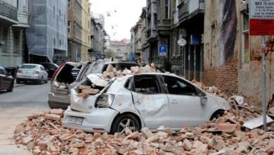 Photo of Se registraron tres nuevos sismos en Croacia