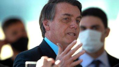 Photo of La duda de Bolsonaro sobre Rousseff y la dictadura