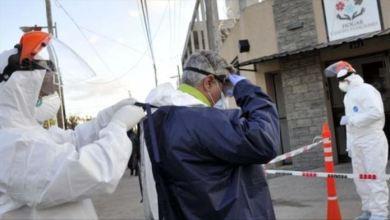 Photo of Reportaron 7.578 nuevos contagios en el país