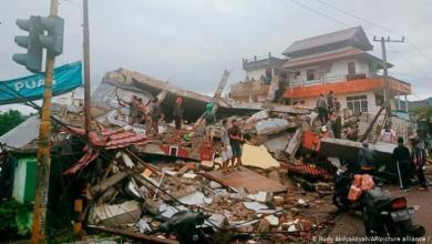 Photo of Indonesia: un terremoto causó al menos 34 muertes y más de 600 heridos