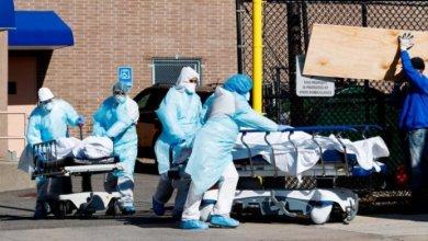 Photo of Más de 8 mil nuevos contagios de coronavirus en el país y 425 muertes