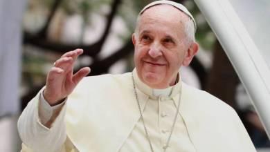 """Photo of Francisco pidió por """"un año de fraterna solidaridad y paz"""""""