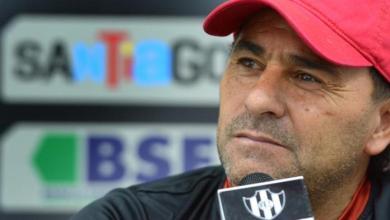 Photo of Gustavo Coleoni palpitó el debut ante Colón
