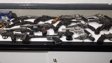 Photo of En el Gran Rosario creció 35,6 por ciento los delitos de arma de fuego en 2020