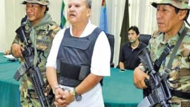 Photo of Detuvieron a un narcotraficante boliviano que vendía cocaína en Rosario