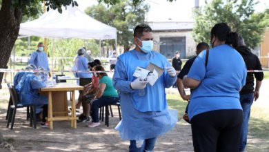 Photo of La provincia informó 149 nuevos casos