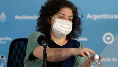 Photo of Carla Vizzotti asumirá al frente del Ministerio de Salud