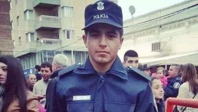 """Photo of """"No te metas con mi familia porque andan en la pesada"""", le dijo el policía a Úrsula tres días antes"""