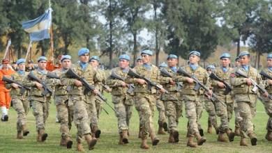 Photo of Establecen una nueva escala de haberes para personal militar e integrantes del Servicio Penitenciario Federal