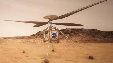Photo of Comenzó el despliegue del helicóptero Ingenuity en Marte