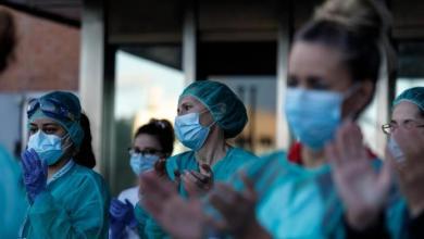 Photo of Al menos tres mil enfermeras murieron en el mundo por coronavirus