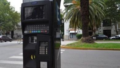 Photo of Comenzó a regir la actualización de la tarifa del estacionamiento medido
