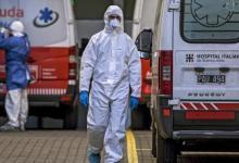 Photo of Coronavirus: se registraron casi 20 mil nuevos casos en el país y 179 muertos