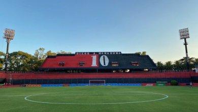 Photo of Lo que tenes que saber de Newell's-Libertad de Paraguay