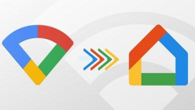 Photo of Google WiFi cerrará oficialmente en junio y dará paso a Google Home