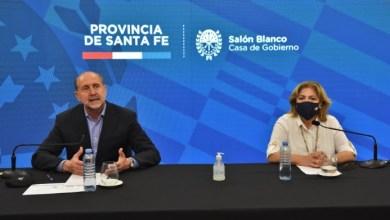 Photo of Reunión clave entre Perotti, Martorano y el comité de expertos