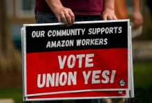 Photo of Amazon no tendrá un sindicato de trabajadores